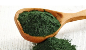 Amazing Benefits of Spirulina